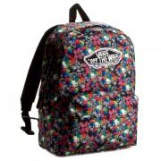 Hátizsák VANS - Realm Backpack VN000NZ0KJU Flora
