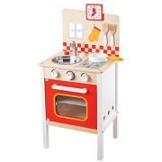 Nuovi giocattoli classici - 1066 - Imitazione Gioco - Cucina - Lelin Giocattoli - di base