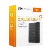 Hd Externo 1TB Seagate Expansion STEA100040 Usb 3.0 E 2.0 Preto
