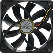 Scythe Slip Stream 120mm 3-Pin Case Fan SY1225SL12SH