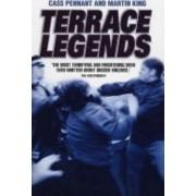 Terrace Legends by Cass Pennant