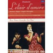 Gaetano Donizetti - L'Elisir D'amore - Angela Gheorghiu & Roberto Alagna (0044007410394) (1 DVD)
