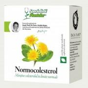 Ceai Normocolesterol Dacia Plant