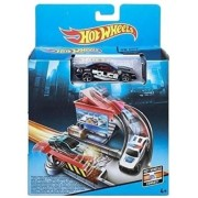 Hot Wheels -City Toll Booth