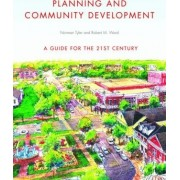 Planning and Community Development by Norman Tyler