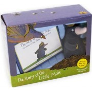 Little Mole Box Set by Werner Holzwarth
