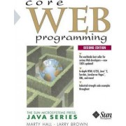 Core Web Programming by Marty Hall