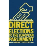 Direct Elections to the European Parliament by Juliet Lodge