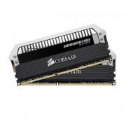 Dominator Platinum 16 Go (2 x 8 Go) DDR3 1866 MHz CL10 - Kit Dual Channel RAM DDR3 PC3-14900 - CMD16GX3M2A1866C1