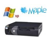 Dell Optiplex Gx260 Sff Desktop Computer P4 1.80 Ghz 512Mb Ram 20Gb Re