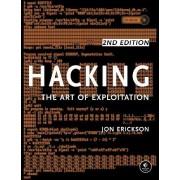 Hacking: The Art of Exploitation 2e by Jon Erickson