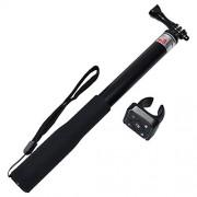 SJCAM SJ6 LEGEND Remote Control Selife Stick Black