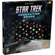 Settlers of Catan: Star Trek Catan Federation Space Map Set