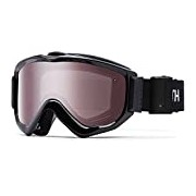 Smith Goggles Knowledge Turbo Fan OTG Ignitor SP AF Lens Goggles - Black