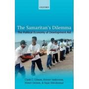 The Samaritan's Dilemma by Clark C Gibson