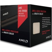 Procesor AMD A10-7890K Quad Core 4.1 GHz socket FM2+ Black Edition Quiet Cooler BOX