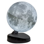 Brainstorm Toys Illuminated Moon Globe (Dispatched From Uk)