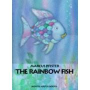 Rainbow Fish: Big Book by Marcus Pfister