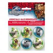 Studsbollar Jurassic World