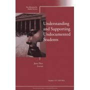 Understanding and Supporting Undocumented Students by Student Services (SS)
