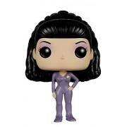Funko POP TV: Star Trek The Next Generation - Deanna Troi Action Figure