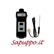 Termometro digitale FERVI T055