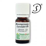 Stadelmann Rózsamuskátli-levendula olaj 5ml