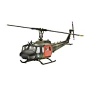 Revell 1:72 Scale Bell UH-1D SAR