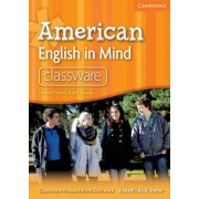American English in Mind Starter Classware by Herbert Puchta