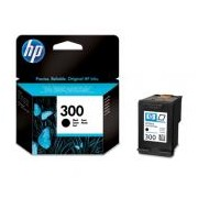 HP CC640EE [Bk] #No.300 tintapatron (eredeti, új)