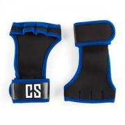 Capital Sports Palm Pro, kék-fekete, súlyemelő kesztyű, L méretű (CSP1-Palm Pro)