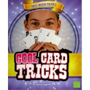 Cool Card Tricks by Steve Charney