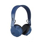 House of Marley EM-JH101-NV Rebel BT Over-Ear Headphones, Navy