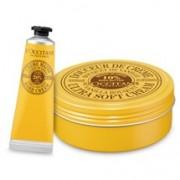 Duo Shea Butter Cream Vanilla