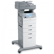 Imprimanta Multifunctionala Laser Lexmark X656dte 16M1797 (cartus 36000 pagini), ambalaj original