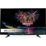 Televizor LED 124cm LG 49LH510V FullHD Black