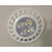 Lâmpada LED AR70 7W Ba15d Biv