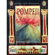 Pompeii by Mary Pope Osborne