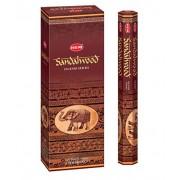 Bețișoare parfumate HEM - Sandalwood