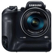Fotoaparat EC-WB2200BPBE3 SAMSUNG