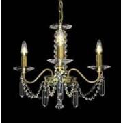 Modern crystal chandelier 7030 03/07-100S