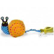Oops Clamp, vibrante de jucărie pentru bebeluși Mushee