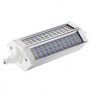 Lâmpadas Espiga Regulável R7S 12W 1188 LM 2800-3001 K Branco Quente 108 SMD 3014 AC 220-240 V T