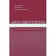 Argumentation by Frans H. Van Eemeren