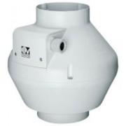 > Aspiratore centrifugo assiale CA 100 V0 D