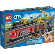 LEGO® Vrachttrein voor zware goederen (60098), »LEGO® City«