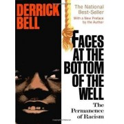 Faces at the Bottom of the Well by Derrick Bell