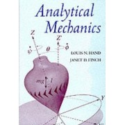 Analytical Mechanics by Louis N. Hand
