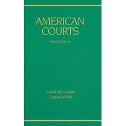 American Courts by Daniel John Meador