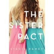 The Sister Pact, Paperback